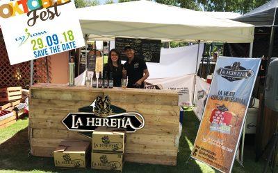 Global Beer Fest Oktoberfest Edition 2018!