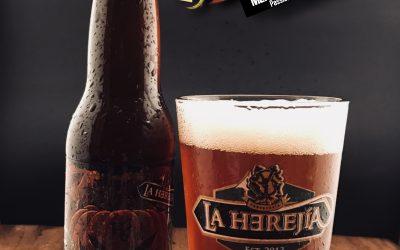 Cervezas de temporada Pumpkin Ale  y Krampus